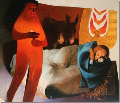 Arcabas nativité