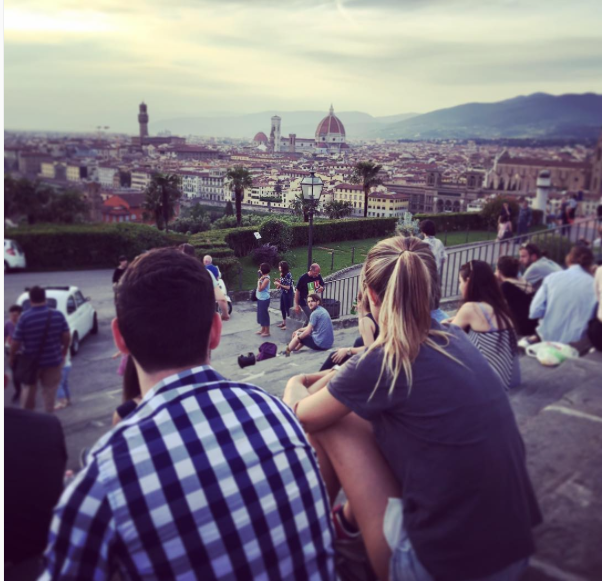 28-30 ottobre 2016 a Firenze ritiro nazionale dei Giovani Cristiani LGBT (18-35 anni)